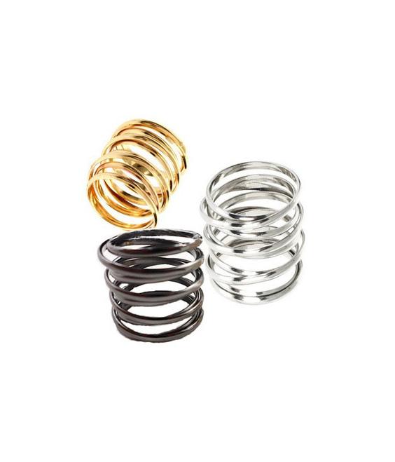 Spring ring #1