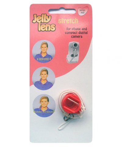 2-Stretch jelly lens