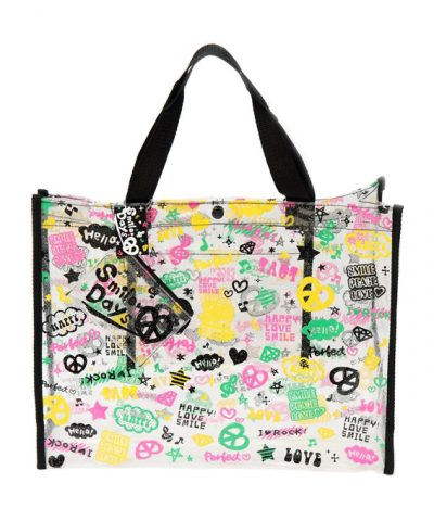 Q-Lia-kawaii-plastic-bag-love-peace-glitter-108003-1