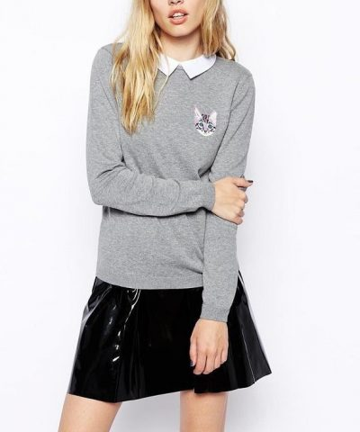 female-sweater-fashion-cat-embroidery-peter-pan-collar-gray-pullover-knitwear-long-sleeve-casual-bra_S15-1909-KQ138_NyFifth