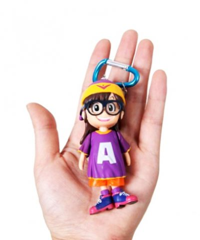 Free-Shipping-Japanese-Anime-Dr-slump-Arale-Figure-Toy-Keychain-High-Quality-For-Christmas-Gifts-DSHL019-1