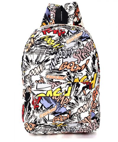 crashed-canvas-backpacks-school-bag-cartoon-print-travel-laptop-graffiti