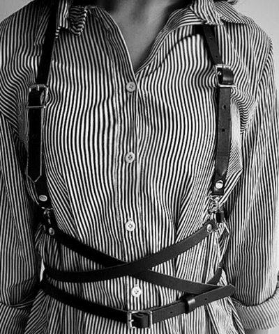 2016-fashion-black-shoulder-strap-punk-harajuku-women-leather-belts-body-bundled-girdle-metal-buckle-waistband-1