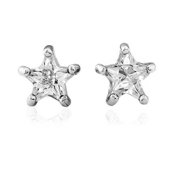 rhodium-plated-925-sterling-silver-cubic-zirconia-simulated-diamond-star-symbol-stud-earrings_22910712