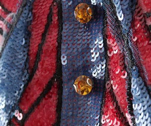 OC37-Japanese-Fashion-2016-Summer-Women-Vintage-Mini-Dress-Butterfly-Sleeveless-Ruffled-Collar-Paillette-Bow-Casual-1