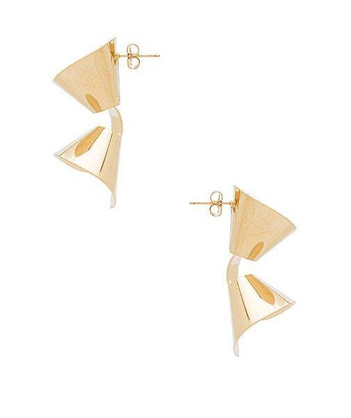 JuDeLovesyou Shred Earrings #4