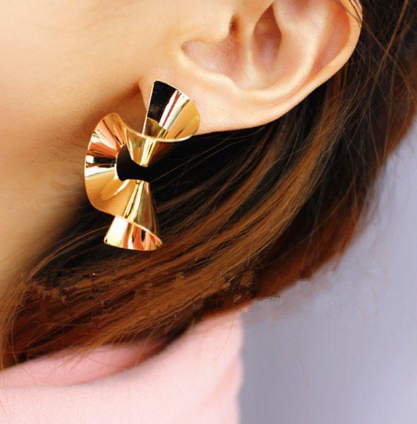 JuDeLovesyou Shred Earrings #3
