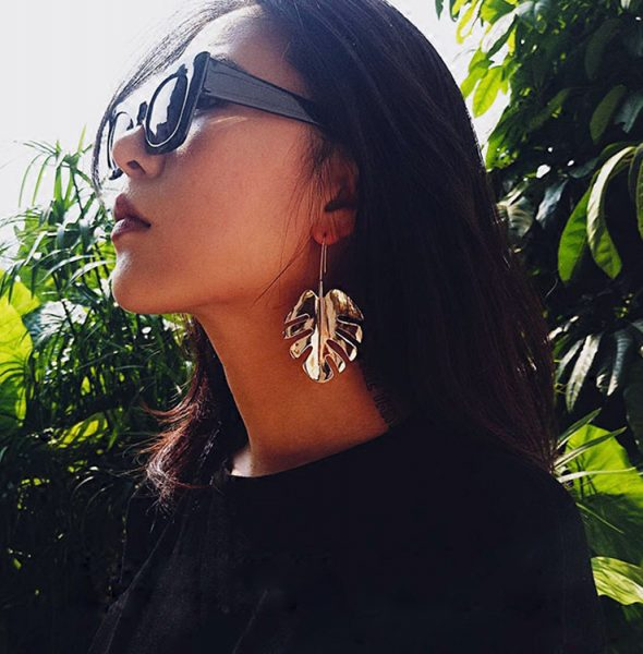 Club Tropicana Earrings 1