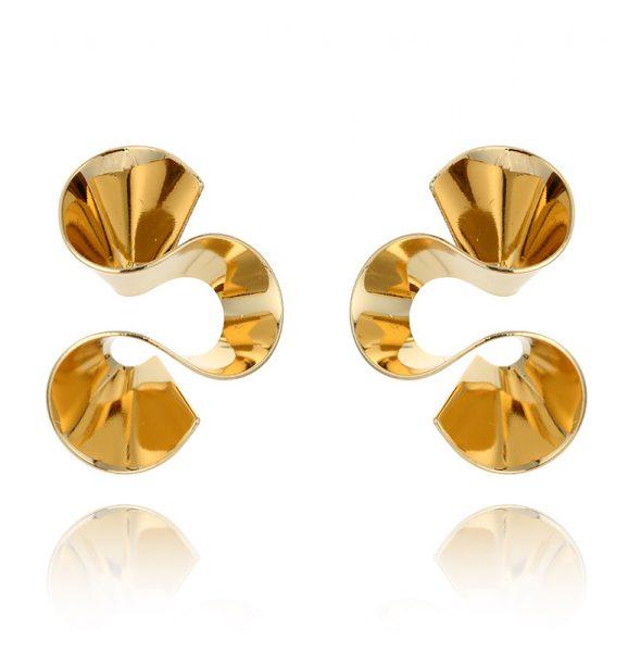 JuDeLovesyou Shred Earrings #1