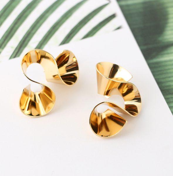 JuDeLovesyou Shred Earrings #2