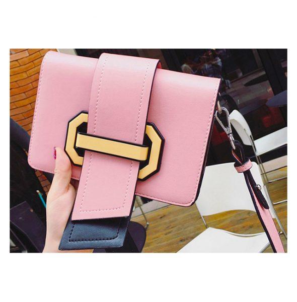 PINK RIBBON BAG 2